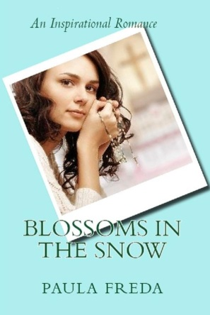 Blossoms in the Snow bookcover 2011