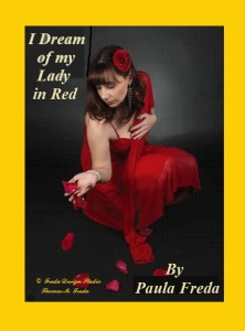 front bookcover - lady in red 7-16-2015