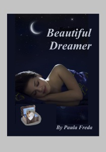dreamer - bookcover